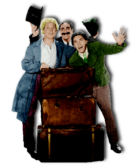Image Result For Who Are The Marx Brothers