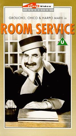 Room Service 1938